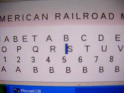 Railroad Code