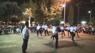 Black Sea Fleet Концерт ансамбля песни и пляски Черноморского флота в Пирее