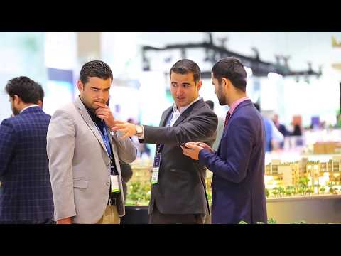 Cityscape Abu Dhabi 2018 Day Two Highlights