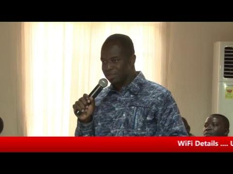 Broadband Ghana Forum 2017
