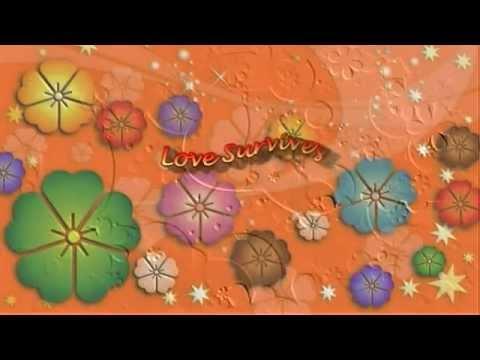 Love Survives by Freddie Jackson & Irene Cara