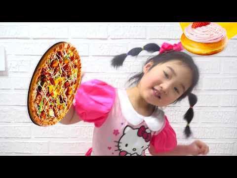 鞚戈赴 鞓侅柎霃欖殧 霐半澕 於れ栋氪愳殧!!  Do You Like Broccoli Ice Cream? Nursery Rhymes songs
