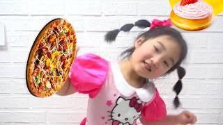 인기 영어동요 따라 춤춰봐요!!  Do You Like Broccoli Ice Cream? Nursery Rhymes songs