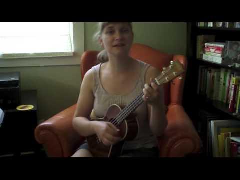 Ukulele 4 Chord Songs 3 Let It Be Lennonmccartney Youtube