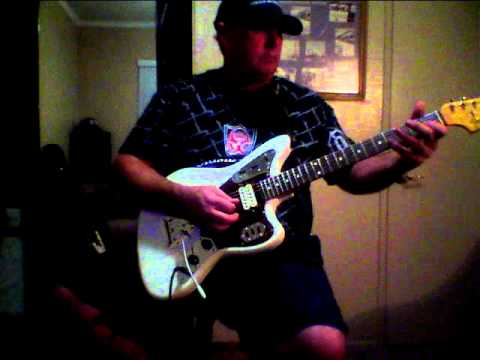 Christopher Cox:  Fast blues Jam track