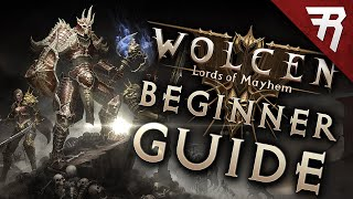 Wolcen Overview: Beginner's Guide Tips & Tricks