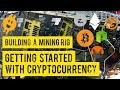 How To Build The Cheapest Mining Rig Possible! - YouTube