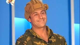 Военные — Шоу «Слава Богу, ты пришёл!» (10 Сюжетов) — Армейский юмор