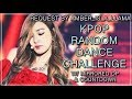 KPOP RANDOM DANCE CHALLENGE   w  mirrored DP   countdown   Request by Amber is a llama