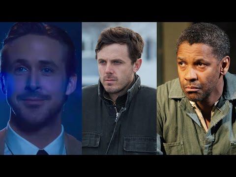 2017 Academy Award Nominees: Best Actor