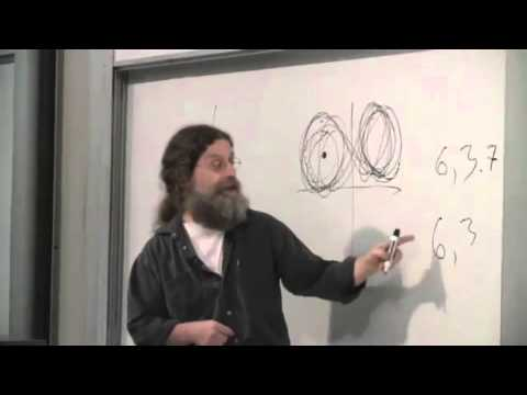 The limitations of using reductionism in biology (Chaos theory)