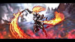 DARKSIDERS 3 Flame Hollow Trailer (2018) PC pS4 XBOX ONE Upcoming Game