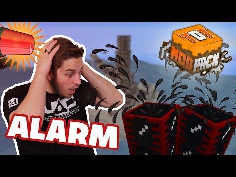 RIJK WORDEN DOOR OLIE!! - Minecraft TDT MODPACK S2 #16