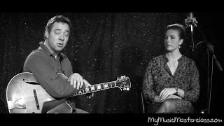 Larry Koonse - Accompanying a Vocalist 2