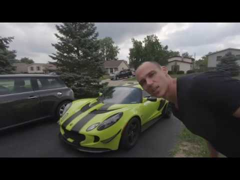 I've owned my Lotus Exige for 5 years! Long term review