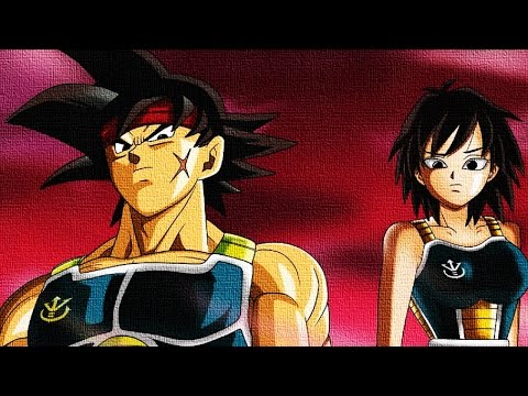 The Story of Bardock After