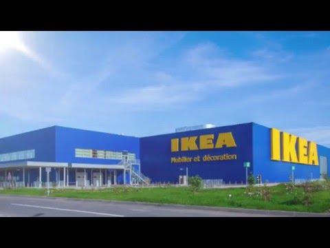 Comment Faire Ses Courses Chez Ikea Maroc Youtube