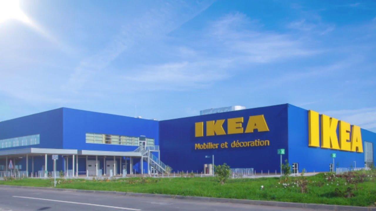 Ikea Maroc Mobilier Pour La Maison Et Le Bureau Au Maroc