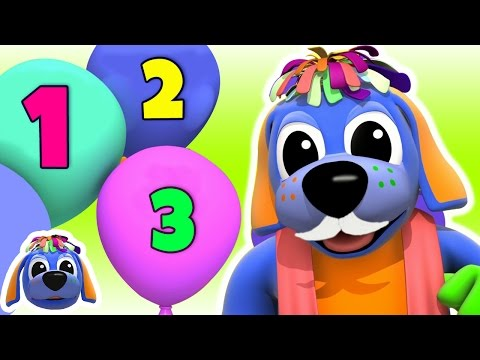This Old Man | Learn Counting 1 to 10 | Popular Nursery Rhymes Collection by Raggs TV