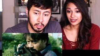 D-DAY | Irrfan Khan, Rishi Kapoor, Arjun Rampal | Trailer Reaction Discussion