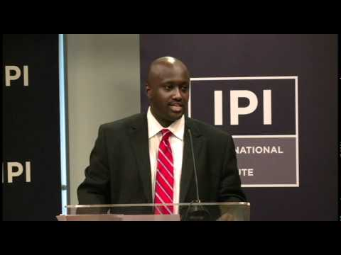 Peacekeeping in Africa: African Union-European Union-United Nations Cooperation