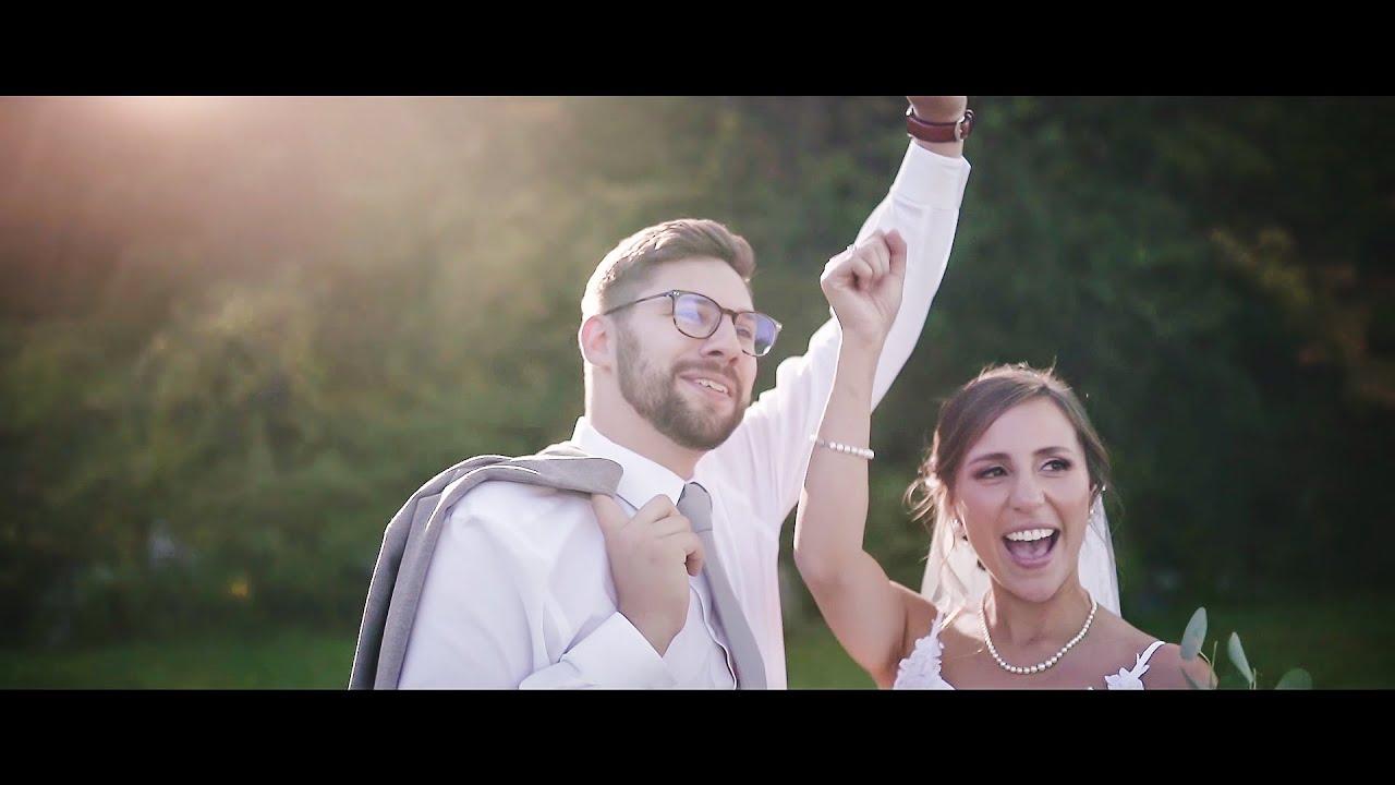 Alex and Christian's Wedding Film
