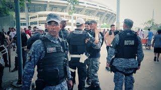 MARACANA, legendarul stadion din Brazilia