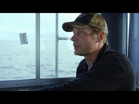 This Gold Diver Knows Where To Look For A Big Payday   Bering Sea Gold