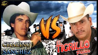 Chalino Sanchez Vs El Tigrillo Palma Puros Corridos Mix Epicenter Shark