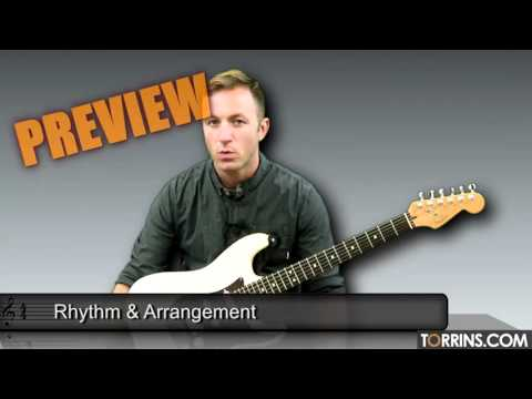 Bang Bang Guitar Lesson Funk Version Preview