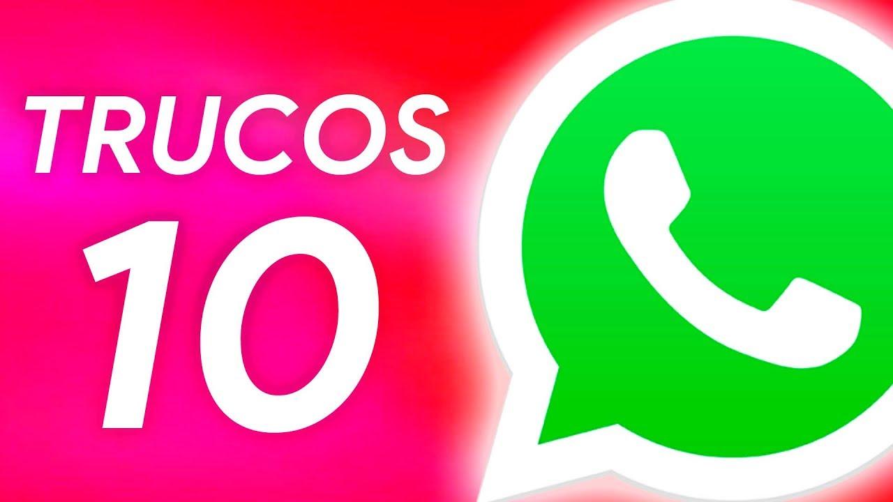Download TRUCOS OCULTOS de WHATSAPP QUE NO SABÍAS