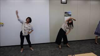 富士通SSLラジオ体操友の会