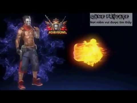 Game Truy Kích tung hai nhân vật mới The Fog và Quỷ Đỏ trong bản big update