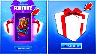 🔴 NEW FREE CADEAUX of NOEL!! DECTUATing 14 DAY DAY OF FORTNITE! BOUTIQUE of 26 DECEMBRE