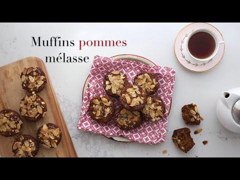 muffins-pommes-et-mélasse-par-k-pour-katrine