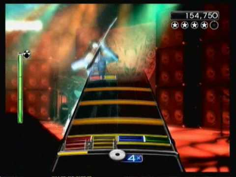 Painkiller Drums 5GS Rock Band 2 |