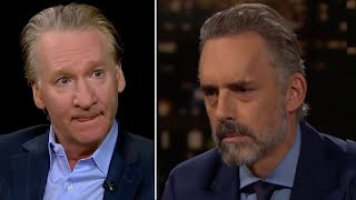 Effects of Porn on Young People | Jordan Peterson and Bill Maher