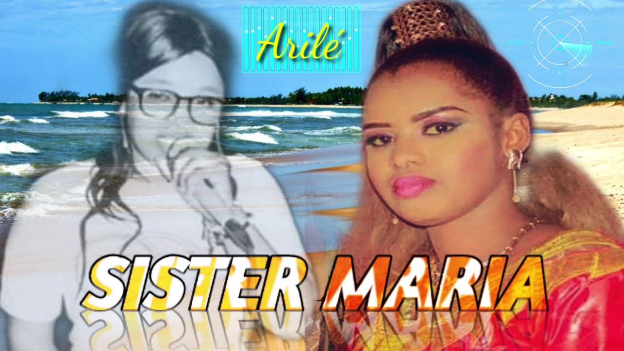 Download SISTER MARIA arilé 2019 (Audio officiel)by Mamaya Guinée prod
