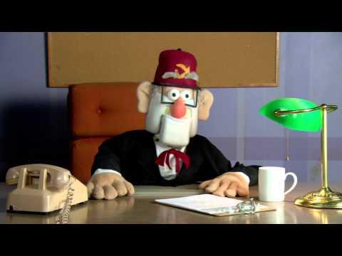 Jake Short  Grunkle Stan's Lost Mystery Shack   Disney XD