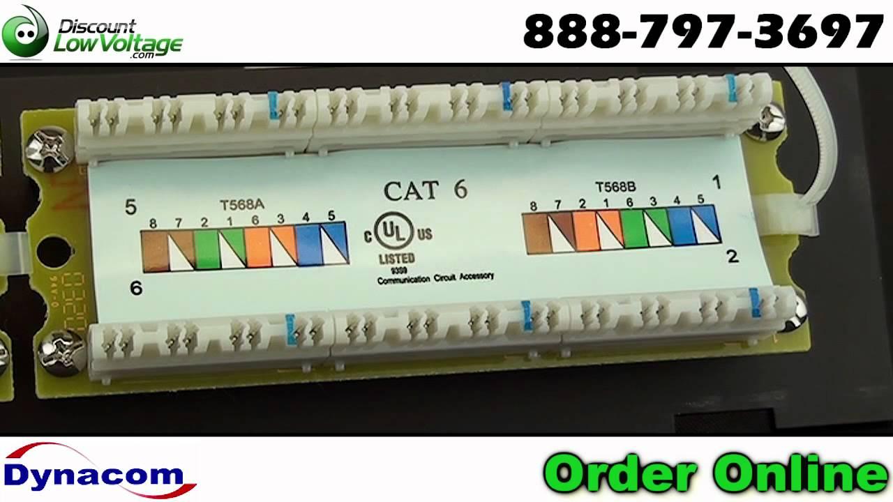 Rj45 Pinout Wiring Diagram Cat6 12 Port Wall Mount Rj45 Network Ethernet Patch Panel