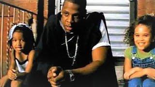 Jay Z - Hard Knock Life.