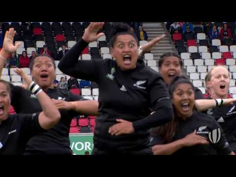 Women's 7s New Zealand vs USA - Cup QF - HSBC Dubai Sevens 2017 from YouTube · Duration:  17 minutes 54 seconds