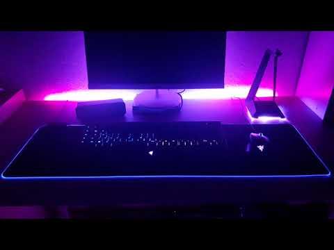 Razer Audio Visualizer