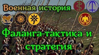 Фаланга гоплитов, пикинеров, легионеров. Реальная тактика античности, средневековья, нового времени.