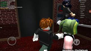 All the horrors in one game ROBLOX  (Part 20)