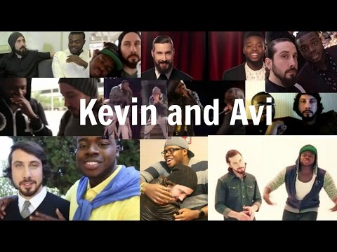 Meat and Potatoes (Avi Kaplan and Kevin Olusola)