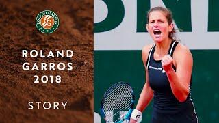 Story of Roland-Garros 2018