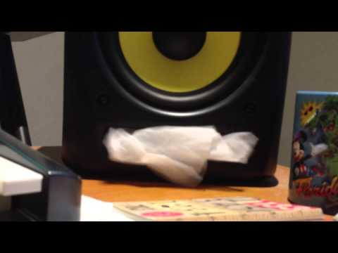 How to Clean Your Speakers Vol. 2