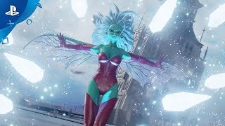 Jump Force | Galena Trailer | PS4