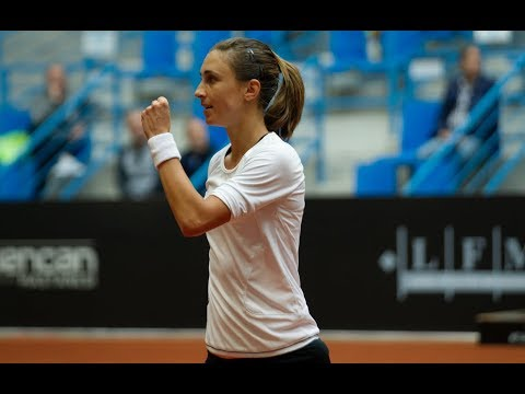 Petra Martic | 2019 TEB BNP Paribas Istanbul Cup Quarterfinal | Shot of the Day